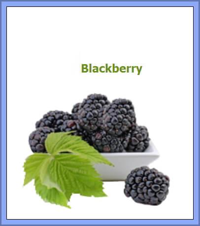 Blakcberry
