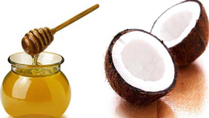 coconut oil and honey benefits
